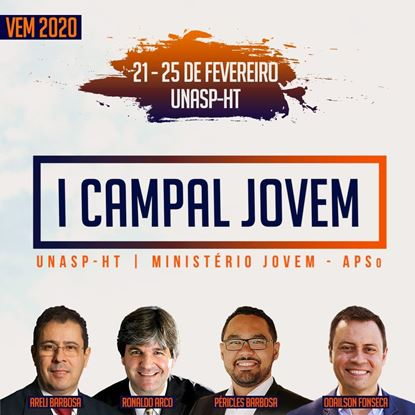Picture of I CAMPAL JOVEM APSo