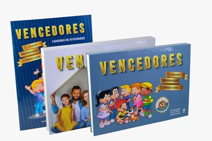 Picture of BOX VENCEDORES